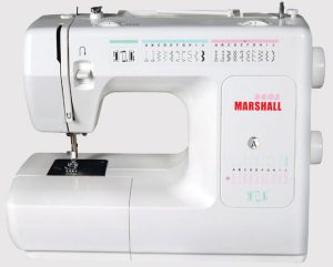 چرخ خیاطی گلدوزی مارشال 840S
