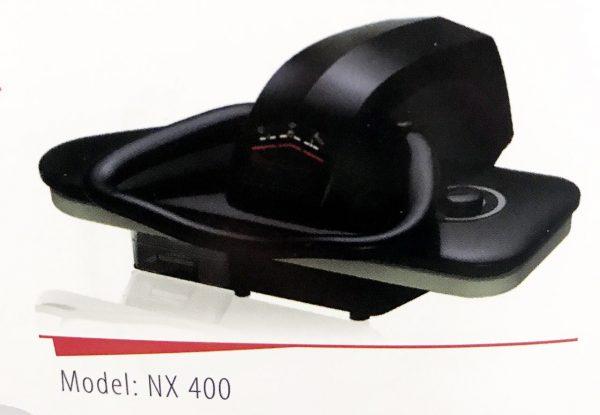 اتوپرس ژانومه هفتاد سانت مشکی مدل NX400