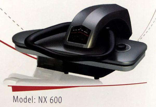 اتوپرس ژانومه هفتاد سانت مشکی مدل NX600
