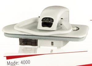 اتوپرس ژانومه هفتاد سانت سفید مدل 4000