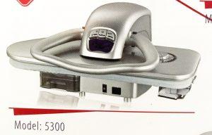 اتوپرس ژانومه هفتاد سانت نقره ای مدل 5300
