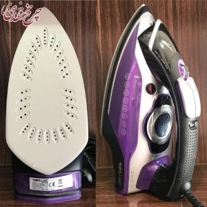 اتو برلیانت 7600 ( Brilliant BSI7600 Steam Iron )