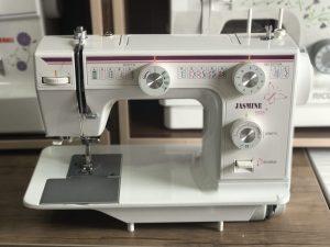 چرخ خیاطی و گلدوزی یاسمین کاچیران - مدل +593