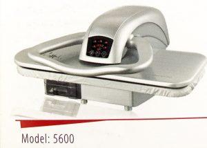 اتوپرس ژانومه هفتاد سانت نقره ای مدل 5600