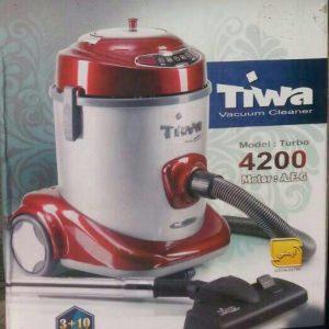 جاروبرقی تیوا مدل 4200 (Tiwa) ساخت ایران